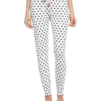 Juicy Lounge Essential Pant by Juicy Couture,
