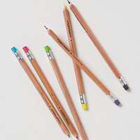 Mechanical Color Pencils by Anthropologie Multi One Size Skirts