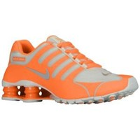 Nike Shox NZ - Women's at Foot Locker