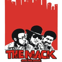 the Mack by OBEY ZOMBIE