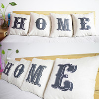 Home Decor Pillow Cover 45 x 45 cm = 4798542724