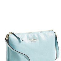 Women's kate spade new york 'ivy place - gabriella' leather crossbody bag