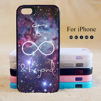 To infinite and beyond,iPhone 5 case,iPhone 5C Case,iPhone 5S Case, Phone case,iPhone 4 Case, iPhone 4S Case,Case