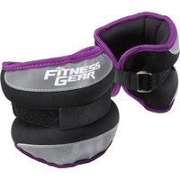 Fitness Gear 2.5 lb Comfort Ankle Weights - Pair - Dick's Sporting Goods