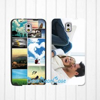 Personalized custom photo design back cover case for Samsung Galaxy Note 4, Note 3, 2, S5, S4, S3, S5 active mini sport, Nokia Lumia phone cover