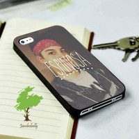 Matthew Espinosa iphone 4/4S iphone 5 Samsung s3 Samsung S4 on Hard Plastic and Rubber