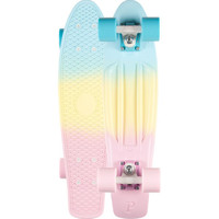 Penny Pastel Fade Original Skateboard Multi One Size For Men 24573895701