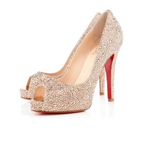 Very Riche 120mm Nude Strass