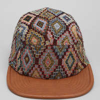 Urban Outfitters - Rosin Tapestry 5-Panel Hat