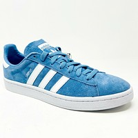 Adidas Originals Campus Ash Blue DB0983 Mens Casual Sneakers
