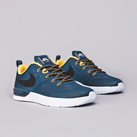 Nike Sb Project BA R/R Nightshade/ Black - Atomic Mango