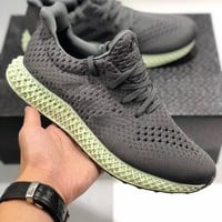 Adidas Y-3 Runner 4D cheap Men's and women's adidas shoes