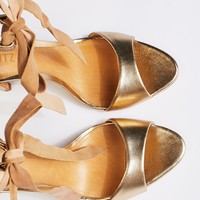 Free People Rene Heel