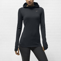 Check it out. I found this Nike Soft Hand Hoodie Women's Running Top at Nike online.