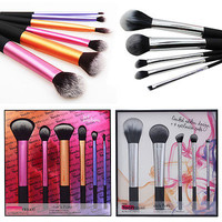 Real Techniques Makeup Brushes Limited Edition The Sam's Picks+The Nic's Picks