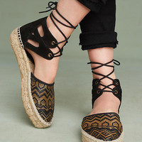 Howsty Muse Espadrilles