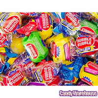Dubble Bubble Mixed Assortment of Bubble Gum: 38.5-Ounce Bag | CandyWarehouse.com Online Candy Store