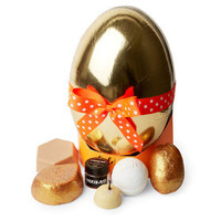 Golden Egg Gift