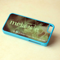 Personalized Phone Case, iPhone Case, Samsung Galaxy Case, Breaking Bad Font, Gift for Him
