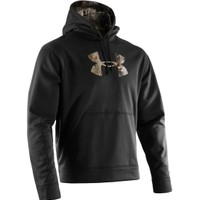 Under Armour Fleece Tackle Twill Logo Hoodie | DICK'S Sporting Goods