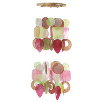 Windchime – Lucy Mini Chandelier   Candy's Cottage