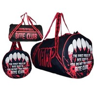 Barrel Bag Vamp