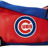 MLB Chicago Cubs Helga Handbag, Small, Royal
