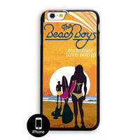 The Beach Boys Summer Love Songs iPhone 6 Plus Case