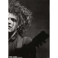 Cure Import Poster