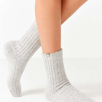 Out From Under Cozy Crew Sock | Urban Outfitters
