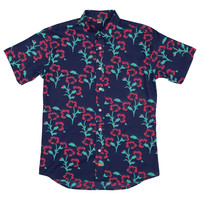 Milly Short-Sleeve Woven