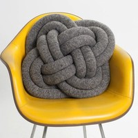 NotKnot Pillow - $170 | The Gadget Flow