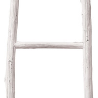 Ella Ladder Decor