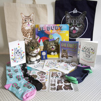 Lil BUB Store — The ULTIMATE Lil BUB Holiday Bundle (save $22)