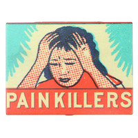 PAINKILLERS POCKET BOX