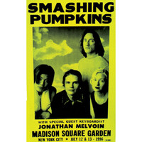 Smashing Pumpkins Billboard