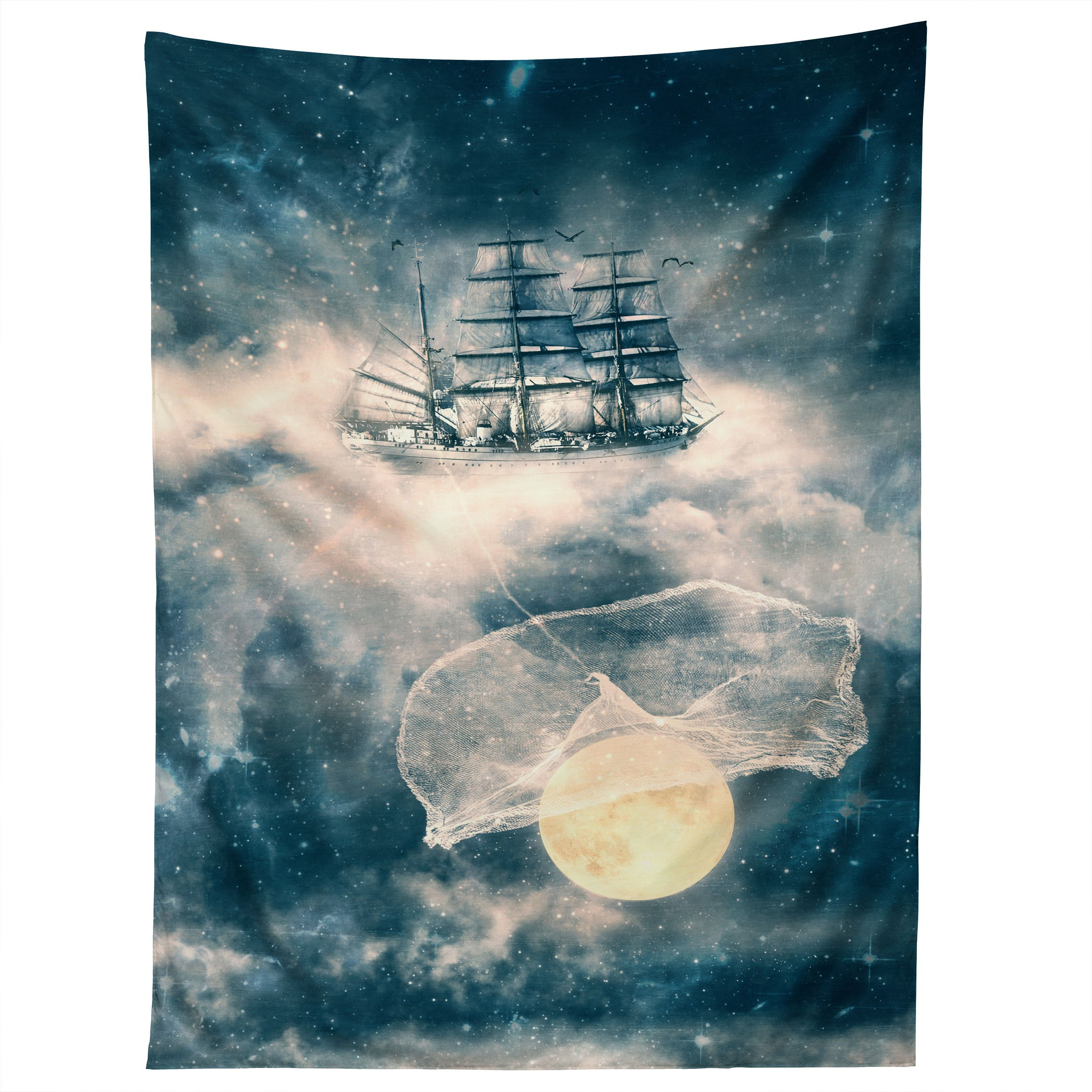 Image of Belle13 I Am Gonna Bring You The Moon Tapestry
