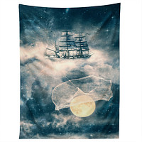 Belle13 I Am Gonna Bring You The Moon Tapestry
