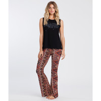 Billabong Women's Gypsy Den Pant Moonlight