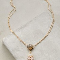 Rosaria Trio Pendant Necklace by Anthropologie