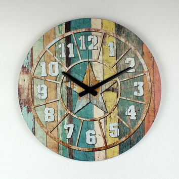 Antique Home Decoration Wall Clock Watch Modern Design Warranty 3 Years More Silent Big Size Wall Clock For Living Room Gifts