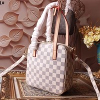 LV Louis Vuitton Men Leather Purse Single-Shoulder Bag Crossbody work Bag Computer bag men leather purse wallet Women handbag Business package Best Quality