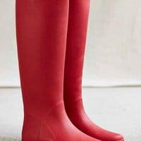 Alice + Whittles Tall Rain Boot