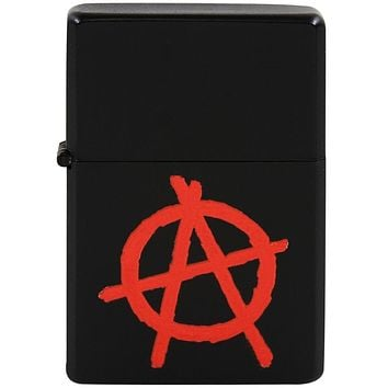 Anarchy Refillable Lighter