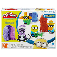 Play-Doh Makin' Mayhem Set Featuring Despicable Me Minions