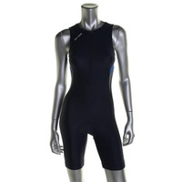 Orca Womens Race Suit Sleeveless Competition Swimwear