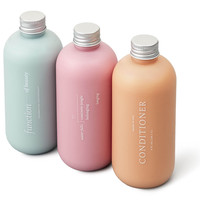 Personalized Hair Care