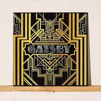 Various Artists - Great Gatsby Soundtrack LP