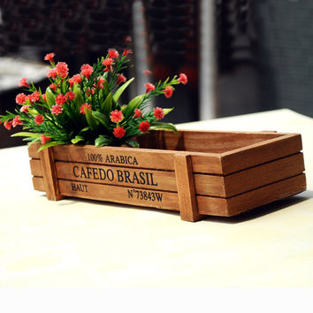 Weathered Handcrafts Small Size Storage Box Accessory Gifts Home Decor [6281697222]