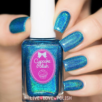 Cupcake Polish New York Nail Polish